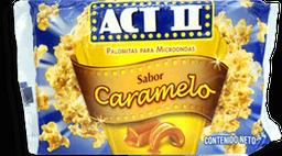 Palomitas Act II Caramelo 184 g