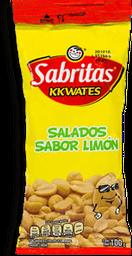 Cacahuates Kkwates Sabor Limón 180g A Domicilio En México Rappi