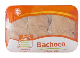 Milanesa de Pollo Bachoco