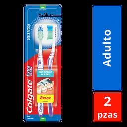 Colgate Cepillo Dental Extra Clean 2X1