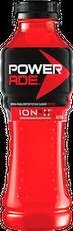 Hidratante Powerade Ion 4 Frutas 500 mL