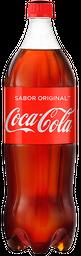 Refresco Coca-Cola Regular Botella 1.25 L