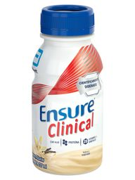Ensure Clinical Vainilla botella 237 mL