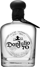 Tequila Don Julio 70 750 mL