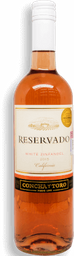 Vino Rosado Concha Y Toro Reserva Reserva White Zinfandel 750 mL