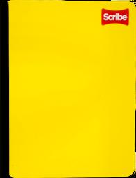Cuaderno Profesional Scribe Cuadro Grande Clásico 100 Hojas