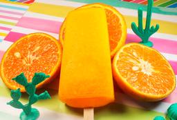 Paleta de Mandarina