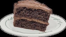 Pastel de Chocolate de la Casa