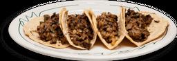 Tacos Ensueño de Bistec
