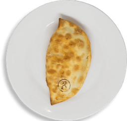 Rajas con queso