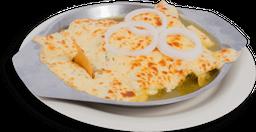Enchiladas Gratinadas