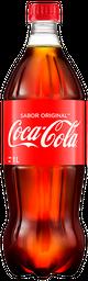 Refresco Coca-Cola 1 Lt
