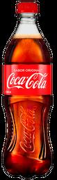 Refresco Coca-Cola 600 Ml
