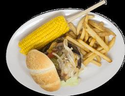 Texas Chicken Grill