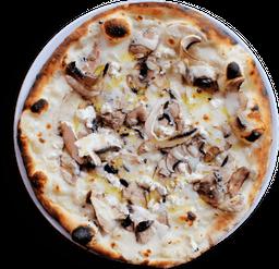 Pizze Bianca Tartufi