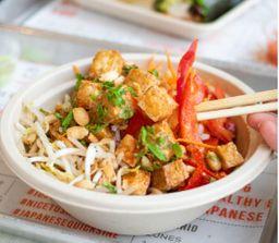 Vegan Thai Bowl