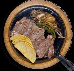 Carne Arrachera