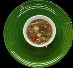 Zuppa di Lenteja