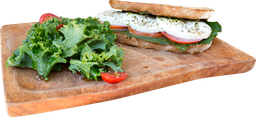 Sandwich Karma
