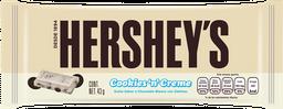 Chocolate Hersheys Cookies n Creme 43 g