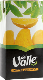 Néctar Del Valle Sabor Mango Tetra Pak 1.89 L