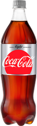 Refresco Coca-Cola Light 1 L