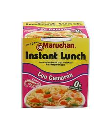 Maruchan Sopa Instantánea Camarón