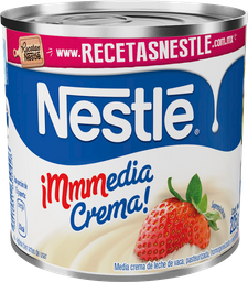 Media Crema Nestlé 225 g