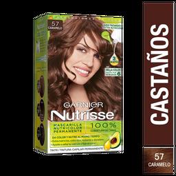Tinte Nutrisse 70 Caramelo