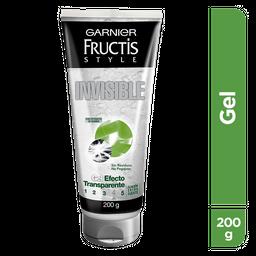 Gel Fijador Pure Fix Ultra Fructis Style