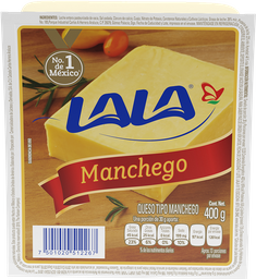 Lala Queso Manchego
