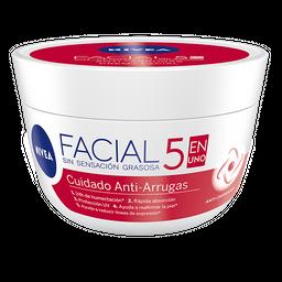 Nivea Crema Facial Cuidado Antiarrugas