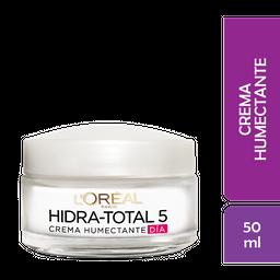 Crema Hidratante Hidra Total LOréal Paris
