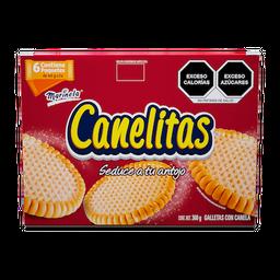 Canelitas Galletas Clasicas