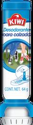 Desodorante Kiwi Para Calzado 64 g