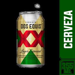 Cerveza XX Lager Lata 335 mL x 6
