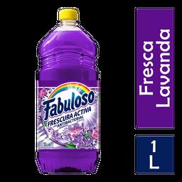 Limpiador Líquido Fabuloso Frescura Profunda Multiusos 1 L