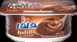 Natilla Lala de Chocolate 125 g