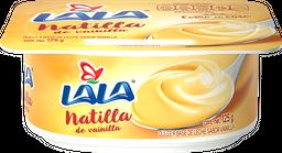 Natilla Lala Vainilla 125 g