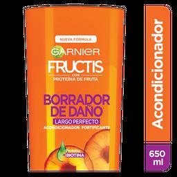 Acondicionador Fructis Borrador De Daño