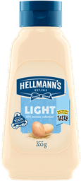 Mayonesa Hellmanns Light 355 g