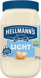 Mayonesa Hellmanns Light 800 g