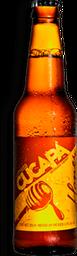 Cerveza Cucapá Honey Amber Botella 355 mL
