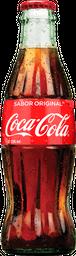 Refresco Coca-Cola 235 mL