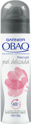 Desodorante Mujer Spray Obao Delicada