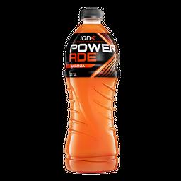 Powerade Bebida Rehidratante Sabor Naranja