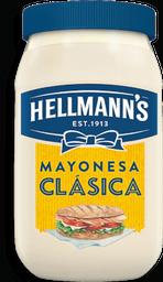 Mayonesa Hellmann's Clásica 390 g
