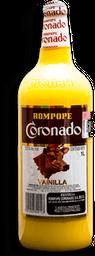 Rompope Coronado Vainilla 1 L