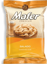 Mafer-Mafer Cacahuates Salados Mafer