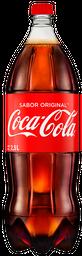 Refresco Coca-Cola 2.5 L